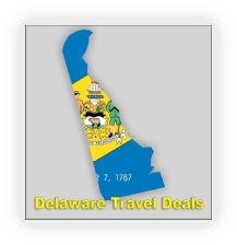 Delaware Travel Deals and US Travel Bargains