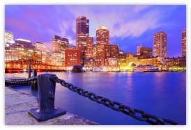 Plan your trip to Boston Massachusetts with America The Beautiful
