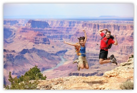 Plan your trip to the Grand Canyon with America The Beautiful