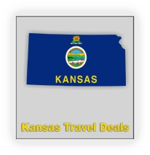 Kansas Travel Deals and US Travel Bargains