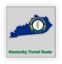 Kentucky Travel Deals and US Travel Bargains