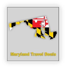 Maryland Travel Deals and US Travel Bargains