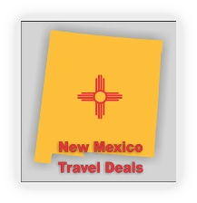 New Mexico Travel Deals and US Travel Bargains