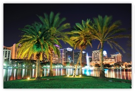 Plan your trip to Orlando Florida with America The Beautiful