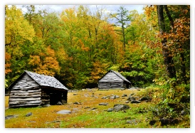 Plan your trip to the Great Smoky Mountains with America The Beautiful