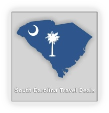 South Carolina Travel Deals and US Travel Bargains
