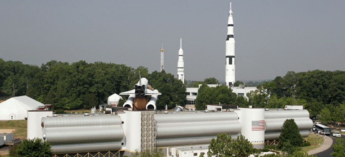 Alabama Travel Guide -visit the US Space and Rocket Center in Huntsville for a - lifetime memories.