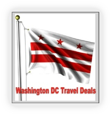 Washington DC, District of Columbia Travel Deals and US Travel Bargains