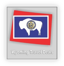 Wyoming Travel Deals and US Travel Bargains