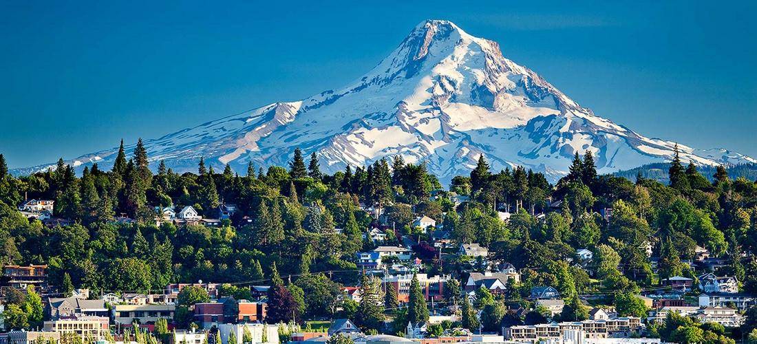 Convertible Car Rental Portland Oregon
