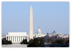 Plan your trip to the National Mall in Washington DC with America The Beautiful