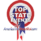 2014 Top 10 Events in Virginia including festivals, fairs and special activities.