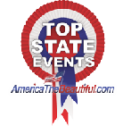 2014 Top 10 Events in West Virginia including festivals, fairs and special activities.