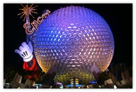 Plan your trip to themeparks and attractions in the USA  with America The Beautiful