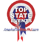 2014 Top Arkansas Events January - June at America The Beautiful.