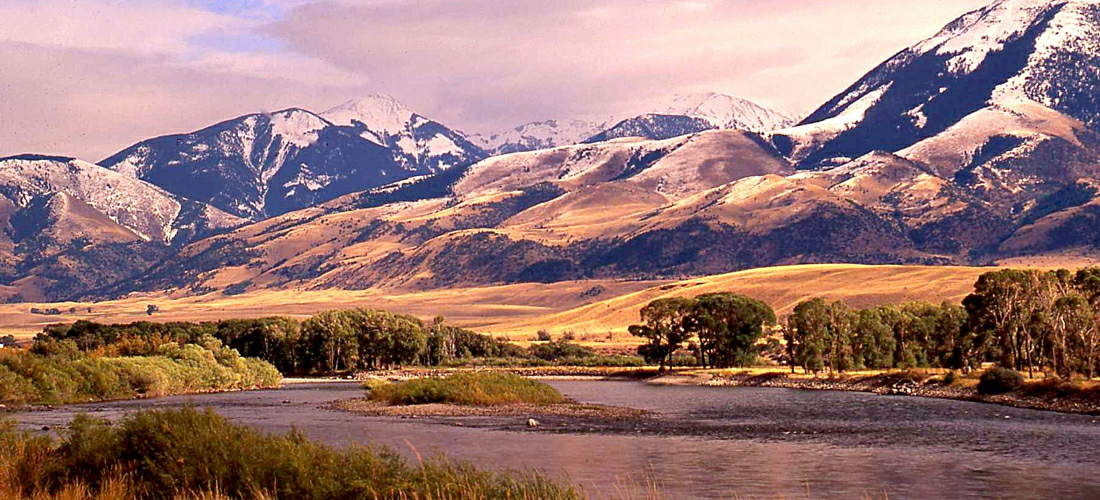 State of Montana, Travel Information, USA Travel Guides ...